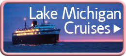 Lake Michigan Carferry Cruise