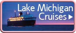 Lake Michigan Carferry Cruise
