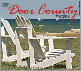 Visit Door County Wisconsin