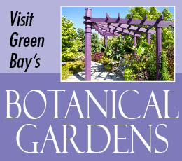 Green Bay Botanical Gardens - Wisconsin