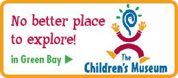 Green Bay Wisconsin Children's Museum